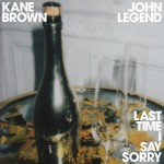 Buy Last Time I Say Sorry (CDS)