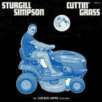Purchase Sturgill Simpson Cuttin' Grass, Vol. 2: The Cowboy Arms Sessions