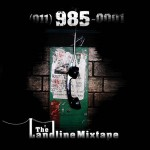 Purchase 985 The Landline Mixtape