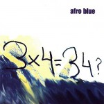 Purchase AFRO BLUE 3X4=34?