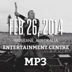 Buy Live At Brisbane, 02-26-2014 (With The E Street Band) CD3