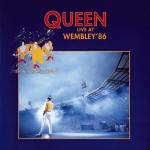 Buy Live At Wembley 86 CD2