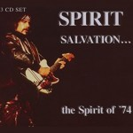 Buy Salvation...The Spirit Of '74 CD3