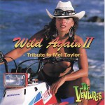 Buy Wild Again 2: Tribute To Mel Tailor