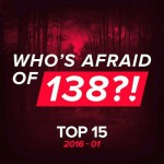 Purchase VA Whos Afraid Of 138 Top 15 2016 01