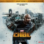 Buy Luke Cage: Season 2 (Original Soundtrack Album)