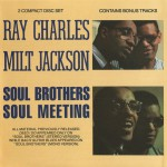 Buy Soul Brothers Soul Meeting (With Milt Jackson) CD1