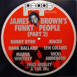 Buy James Brown's Funky People (Part 2)