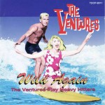 Buy Wild Again: The Ventures Play Heavy Hitters