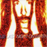 Buy Last Night On Earth (Version 1) (CDS)