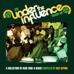 Buy Under The Influence Vol. 6 CD1