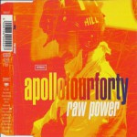 Buy Raw Power (CDS)
