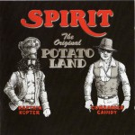 Buy The Original Potato Land (1972-1973)