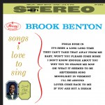 Buy Songs I Love To Sing (Remastered 2003)