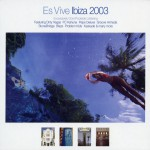 Buy Es Vive Ibiza 2003 CD2