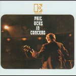 Purchase Phil Ochs Phil Ochs In Concert