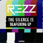 Buy The Silence Is Deafening (EP)