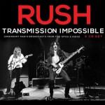 Buy Transmission Impossible CD1