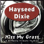 Buy Kiss My Grass - A Hillbilly Tribute To Kiss