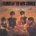Buy The Lords Of The New Church