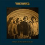 Buy The Kinks Are The Village Green Preservation Society (Deluxe Box Set) CD5