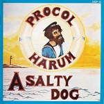 Buy A Salty Dog (Vinyl)