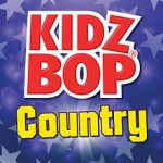 Buy Kidz Bop Country