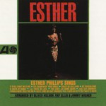 Buy Esther Phillips Sings