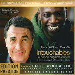 Buy Intouchables OST