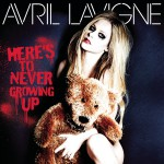 Buy Here's To Never Growing Up (CDS)