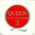 Buy We Are The Champions - Final Live In Japan CD1