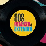 Purchase VA 80S Remixed & Extended CD1