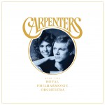 Buy Carpenters With The Royal Philharmonic Orchestra