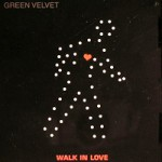 Purchase Green Velvet Walk In Love