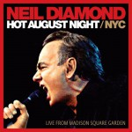 Buy Hot August Nights / NYC CD2