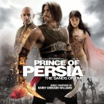 Purchase Harry Gregson-Williams Prince Of Persia The Sands Of Time