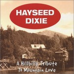 Buy A Hillbilly Tribute To Mountain Love