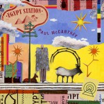 Purchase Paul McCartney Egypt Station (Deluxe Edition)
