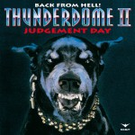 Buy Thunderdome II - Back From Hell! - Judgement Day CD2