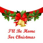 Buy I'll Be Home For Christmas