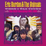 Buy When I Was Young: Mgm Recordings 1967-1968