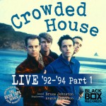 Purchase Crowded House Live 92-94, Pt. 2