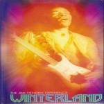 Purchase The Jimi Hendrix Experience Winterland CD3