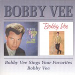 Buy Sings Your Favourites & Bobby Vee