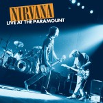 Buy Nirvana Live At The Paramount