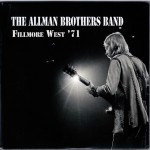 Purchase The Allman Brothers Band Fillmore West '71 CD1