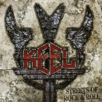 Purchase Keel Streets Of Rock & Roll