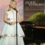 Purchase Jackie Evancho Dream With Me in Concert
