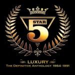 Buy Luxury-The Definitive Anthology 1984-1991 CD4