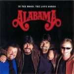 Purchase Alabama In The Mood - The Love Songs CD1